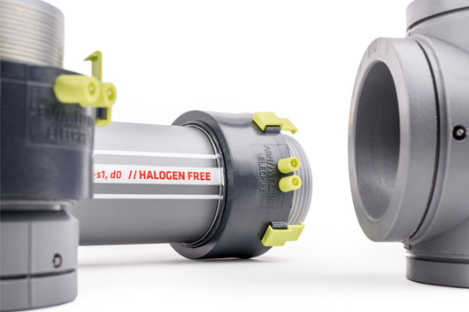 ABN//WELDING ELECPIPE - ABN Pipe Systems