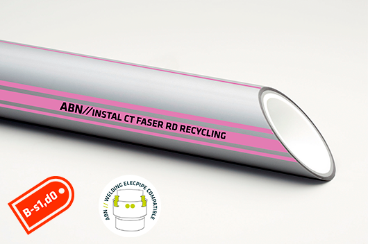 ABN//INSTAL CT FASER RD RECYCLING