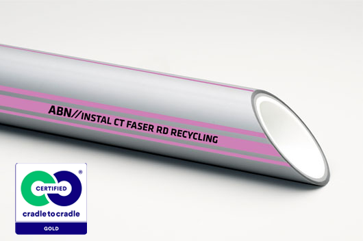 ABN// INSTAL CT FASER RD RECYCLING