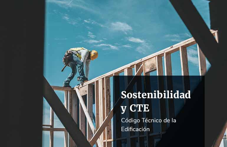 sostenibilidad edificación