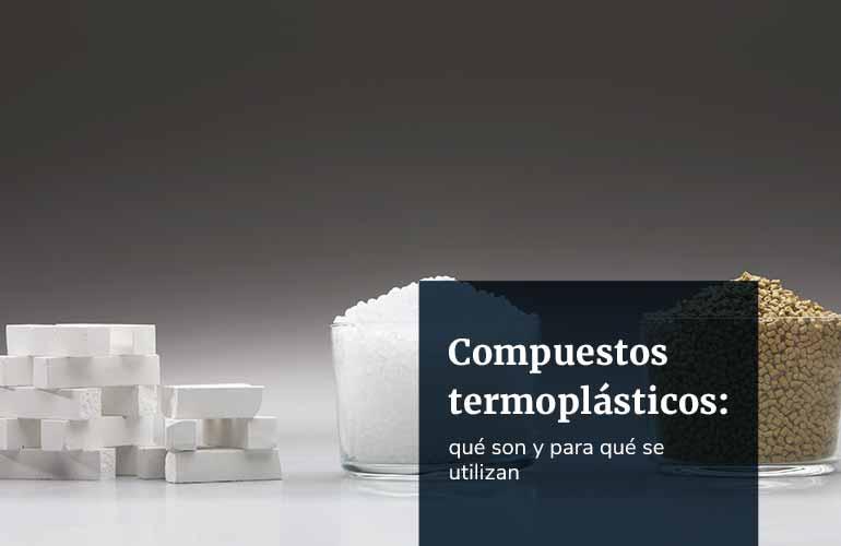 compuestos termoplásticos